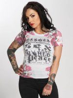 Yakuza T-Shirt Inner Peace weiß