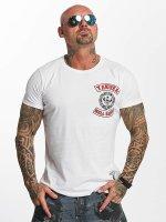 Yakuza t-shirt Hell Rider wit