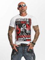 Yakuza t-shirt Jerk it out wit