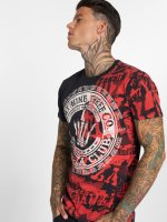 Yakuza t-shirt Club zwart