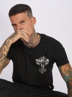 Yakuza t-shirt Daily Use zwart