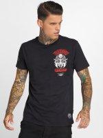 Yakuza T-skjorter Ruthless svart