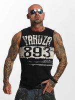 Yakuza Tank Tops Yent Trucker black