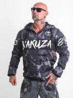 Yakuza Übergangsjacke Rookie camouflage
