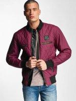 Yezz Lightweight Jacket Robert red
