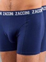 Zaccini Семейные трусы Uni 2-Pack синий