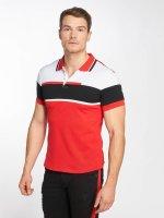 Zayne Paris Polo Pete rouge