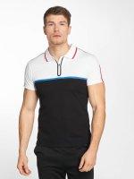 Zayne Paris Poloshirt Polo schwarz