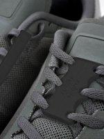 Zubits шнурки Magnetic черный