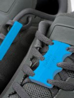 Zubits Lacet Magnetic bleu