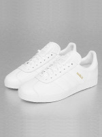 adidas originals Baskets Gazelle blanc
