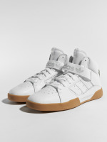 adidas originals Sneakers Vrx Mid bialy