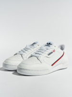 adidas originals Zapatillas de deporte Continental 80 blanco