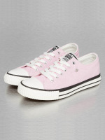British Knights Sneaker Master pink