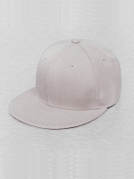 Decky USA Fitted Cap Retro szary