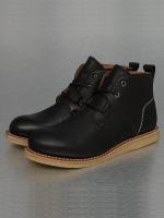 Dickies Ботинки Oak Brook черный