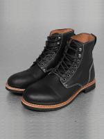 Dickies Boots Knoxville zwart