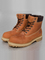 Dickies Chaussures montantes South Dakota brun
