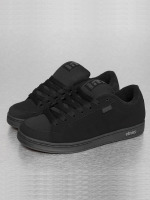 Etnies Baskets Kingpin noir