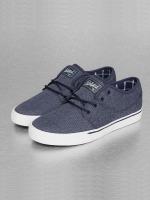 Globe Sneakers Mahalo Skate niebieski
