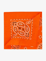 MSTRDS Бандана/Дю-Рэги Printed оранжевый