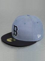 New Era Fitted Cap Multi Ox 2 Boston Red Sox blauw