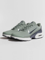 Nike Baskets Air Max Jewell Leather gris