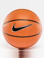 Nike Performance Piłki KD Outdoor 8P pomaranczowy