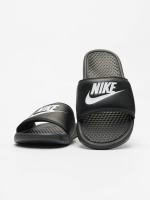 Nike Sandaalit Benassi JDI musta