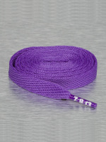 Seven Nine 13 Kengännauha Hard Candy Flat purpuranpunainen