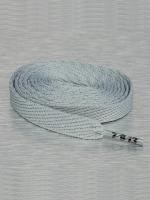 Seven Nine 13 Shoelace Hard Candy Flat grey
