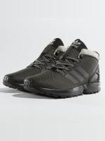 adidas originals Ботинки ZX Flux 5/8 TR черный