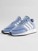 adidas originals Baskets Iniki Runner CLS W bleu
