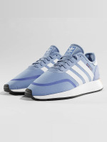 adidas originals sneaker Iniki Runner CLS W blauw