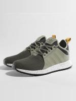 adidas originals Sneaker X_PLR Snkrboot grau