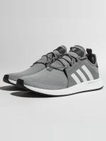 adidas originals Sneaker X PLR grau