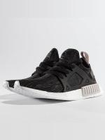 adidas originals Sneaker NMD XR1 Primeknit schwarz