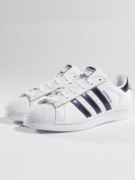adidas originals Sneaker Superstar W weiß