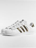 adidas originals Sneaker Superstar W weiß
