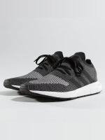 adidas originals sneaker Swift Run Pk zwart