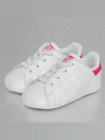adidas originals Sneakers Stan Smith Crib bialy