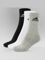 adidas originals Socks 3-Stripes Per Cr HC 3-Pairs black