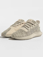 adidas originals Tennarit Tubular Shadow J beige