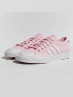 adidas originals Tennarit Nizza vaaleanpunainen