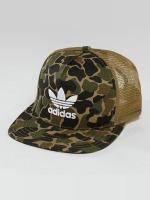 adidas originals trucker cap Camo camouflage
