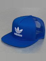 adidas originals Verkkolippikset Trefoil sininen