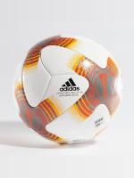 adidas Performance Balle Uefa Europa League Offical Match Ball blanc
