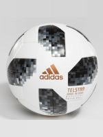 adidas Performance Piłki Performance World Cup Omb bialy