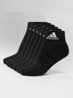 adidas Performance Sokken 3-Stripes Per An HC zwart