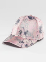 Bangastic Кепка с застёжкой Cosmic розовый